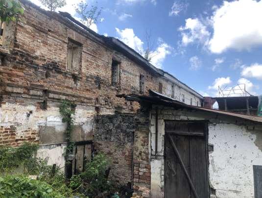 В центре Тамбова выставлен на продажу ещё один объект культурного наследия