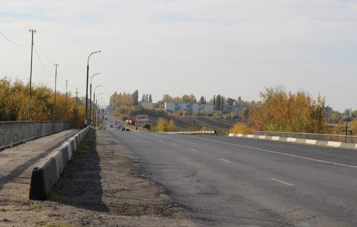 В Уварове отремонтируют мост через железную дорогу