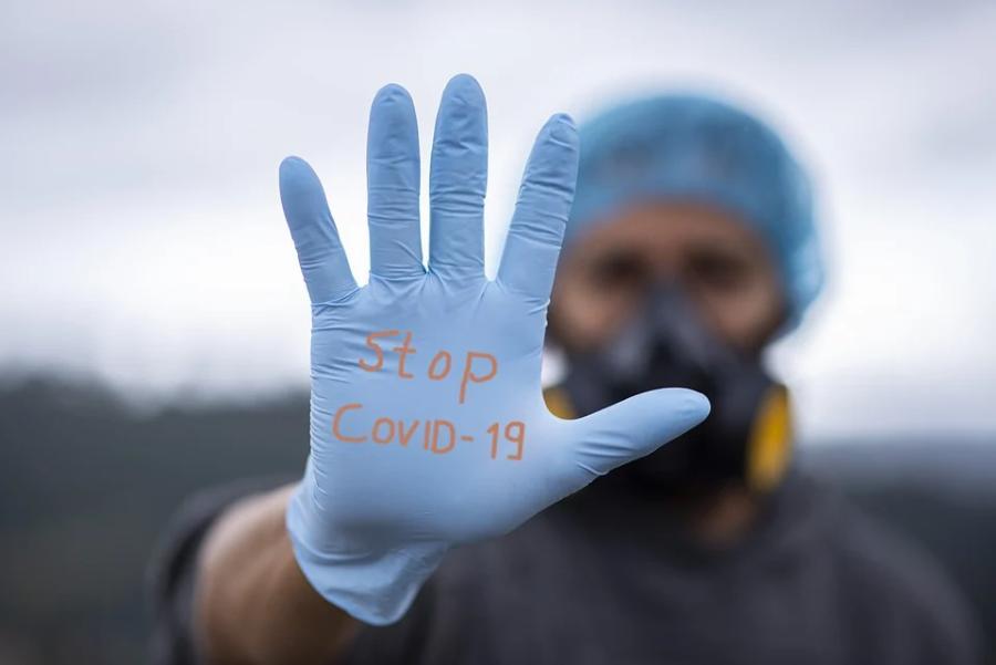 Вирусологи рассказали, когда коронавирус достигнет пиковых значений