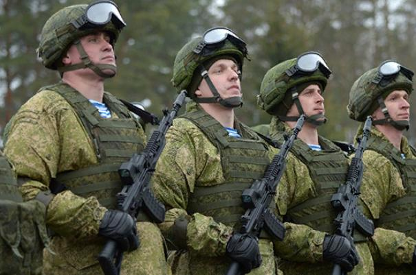 Военнослужащих могут обязать проходить диспансеризацию каждый год