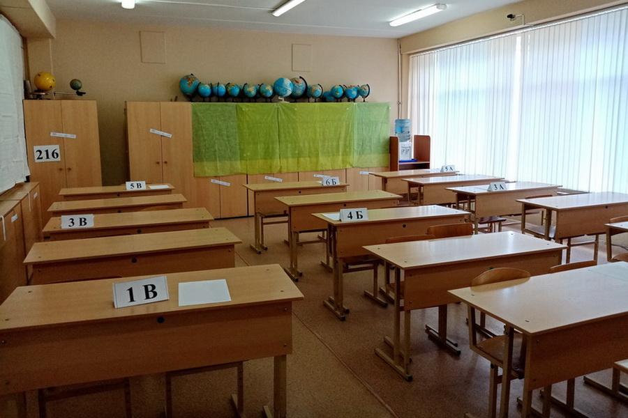Все классные руководители школ Тамбовской области получили федеральные выплаты