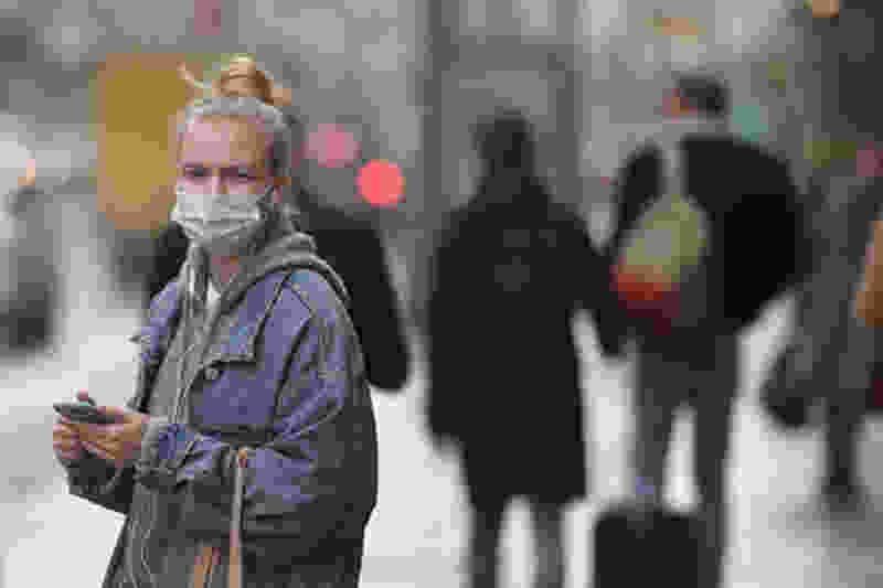За сутки в Тамбовской области коронавирусом заболели 87 человек