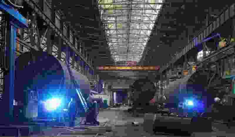 Зарплатный долг крупнейшего завода в Тамбовской области «Первомайскхиммаш» превысил 18 млн рублей