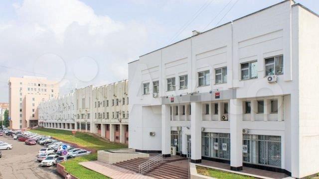 Здание банка в центре Тамбова продаётся за 70 млн рублей