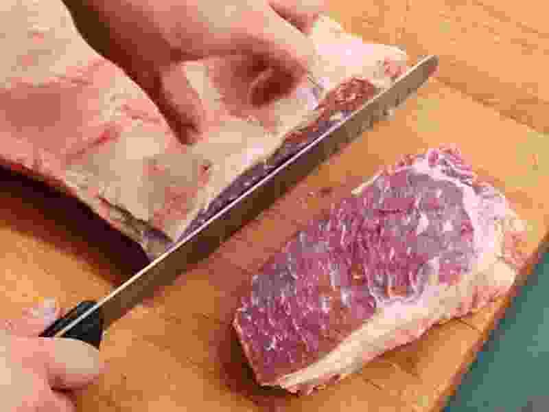 Житель Тамбовской области под наркотиками напал на тестя с кухонным ножом