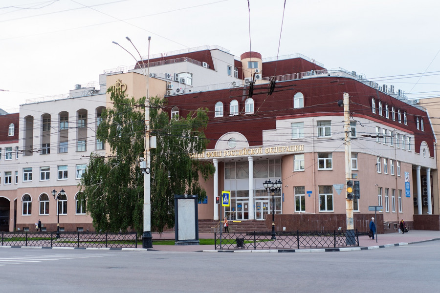 Жители Тамбовской области могут получить в ПФР дистанционную консультацию