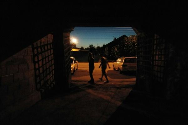 Жители южной части Тамбова пожаловались на шумные компании подростков