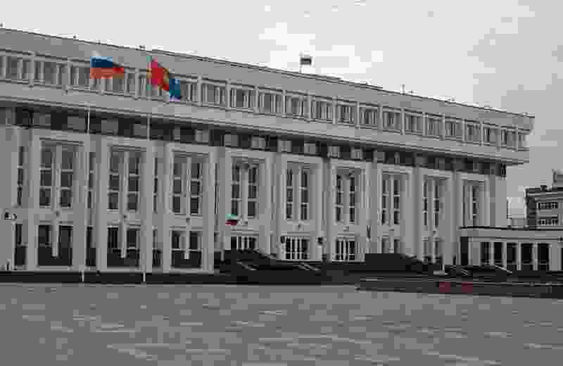 Администрация Тамбовской области станет вести личный приём граждан через видеоконференции