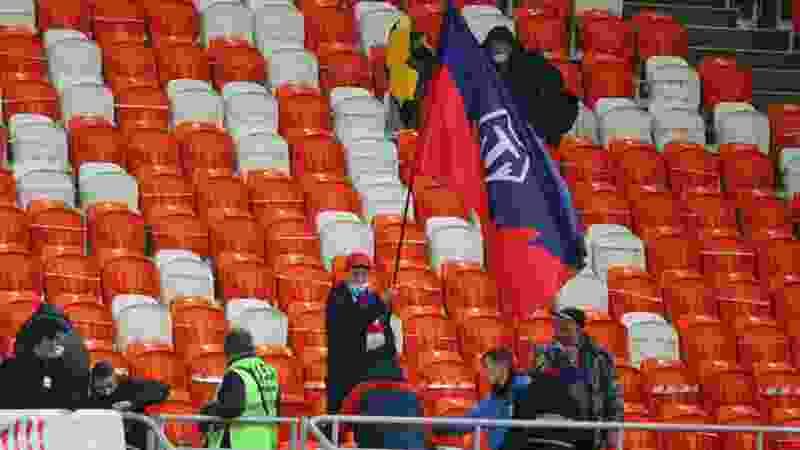 Болельщики ФК«Тамбов» готовят открытое письмо президенту России