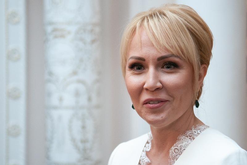 Экс-глава Тамбова Наталия Макаревич назначена исполняющей обязанности вице-губернатора