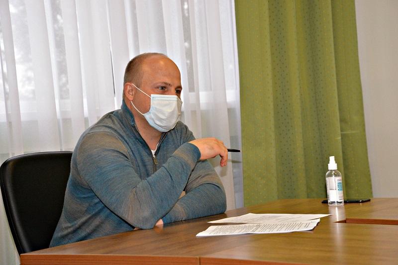 Глава Рассказовского района призвал жителей не заниматься самолечением