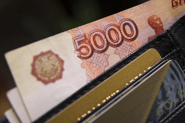 Госдума повысила НДФЛ на доходы выше пяти миллионов рублей