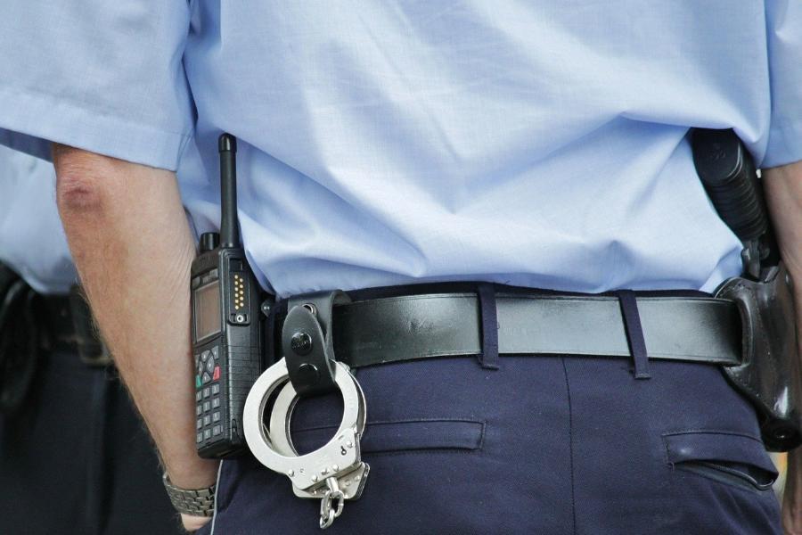 Иностранного студента задержали с наркотиками в Тамбове