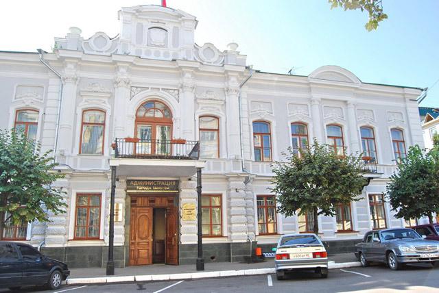 Конкурс на должность главы Тамбова назначен 20 января 2021 года