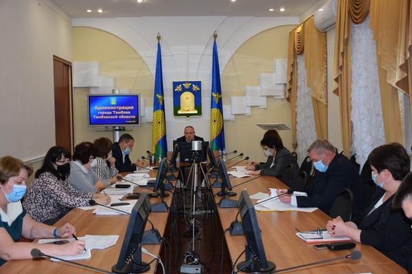 Максим Косенков поручил провести детальный анализ расходной части бюджета