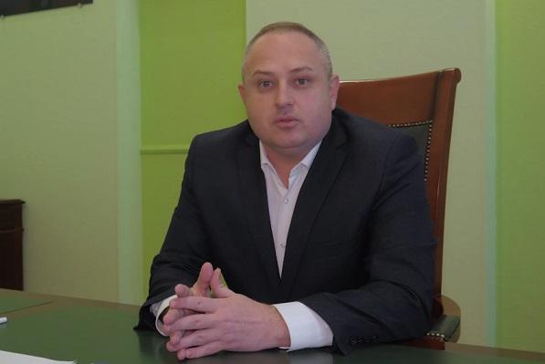 Максим Косенков поздравил Союз детских организаций области с 29-летием