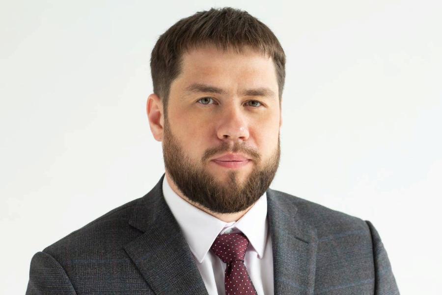 Мандат депутата гордумы Ольги Андреевой передадут бизнесмену Валерию Иржанову