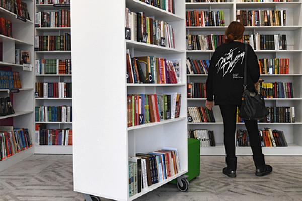 Модельные библиотеки Владимирской области начнут подтверждать свой статус