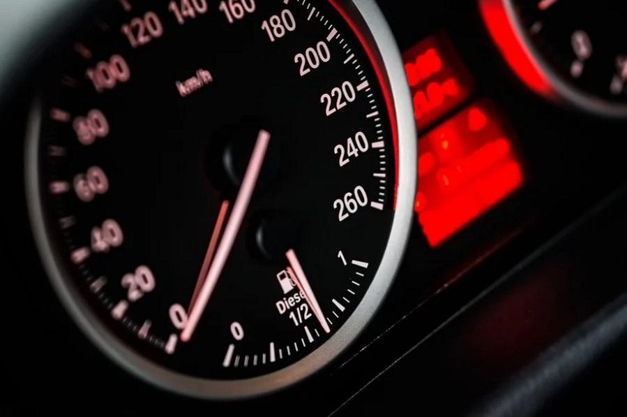 МВД выступило против снижения штрафуемого порога при превышении скорости с 20 до 10 км/ч