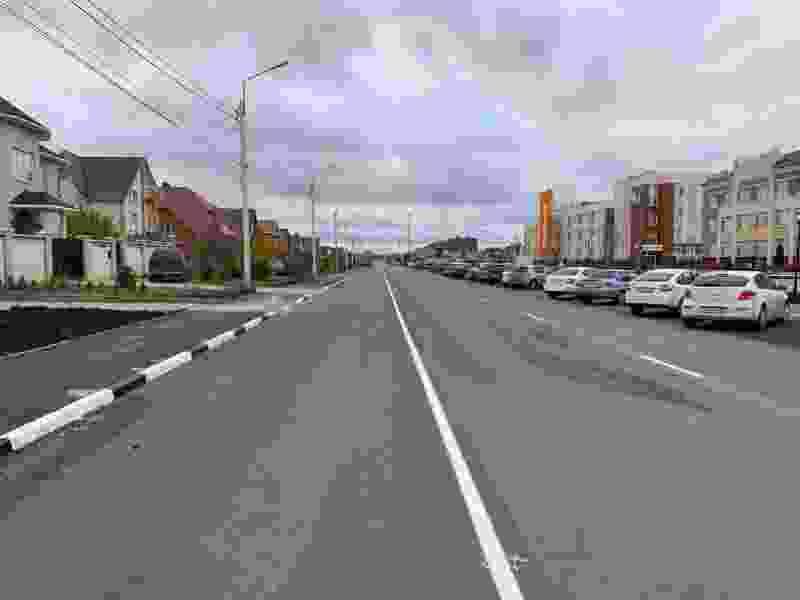 На севере Тамбова появятся ещё три светофора