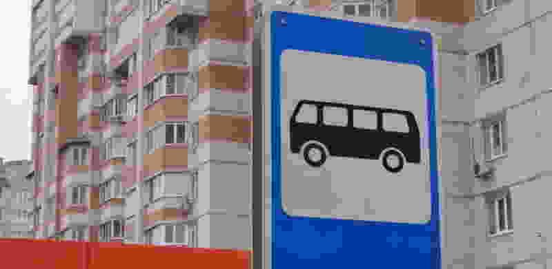 На западе Тамбова перенесут остановку общественного транспорта