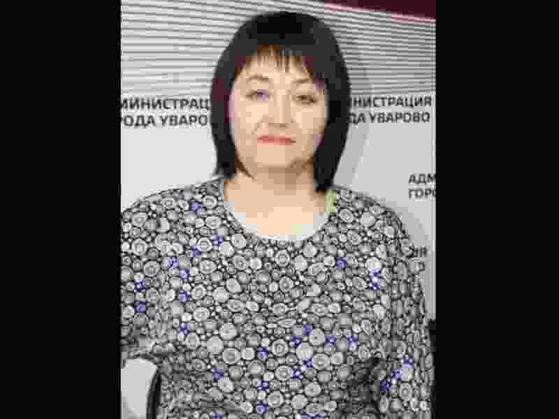 Начальник правового управления Уваровской администрации скончалась от коронавируса