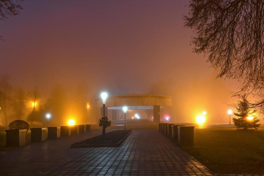 """Ночной обзор: проверки электропроводки, рекордное загрязнение воздуха, крупное поражение ХК """"Тамбов"""""""