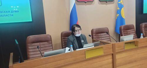 Об итогах заседания Совета по монументальному искусству при Тамбовской городской Думе