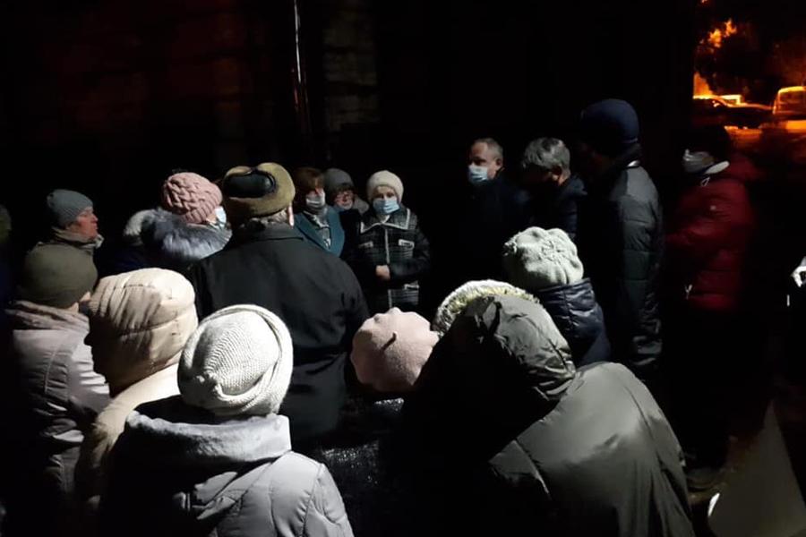 """Обзор за неделю: беременные на самоизоляции, угроза бойкота от ФК """"Тамбов"""", НЛО над городом"""