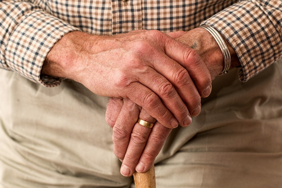 Одиноким и маломобильным тамбовчанам оказывают помощь в условиях коронавируса