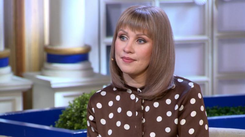 "Педагог из Моршанска искала мужа на ""Давай поженимся"""