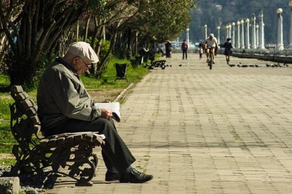 Пенсионной системе России грозит банкротство
