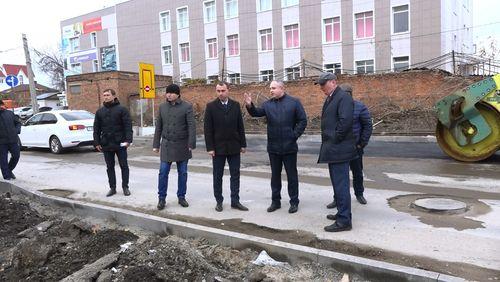 «Подход к ремонту дорог Тамбова должен быть скорректирован»