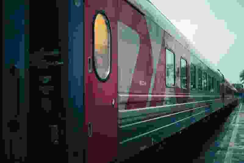 Поезда из Тамбова в Москву отменены