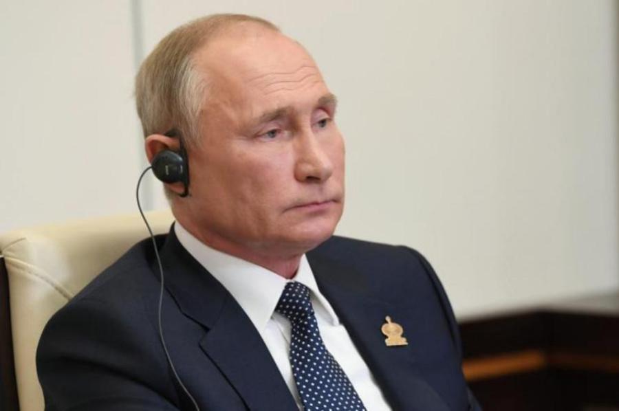 Путин заявил о готовности России предоставить вакцину от COVID-19 всем странам