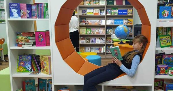 Пять модельных библиотек откроют вКировской области в2021 году
