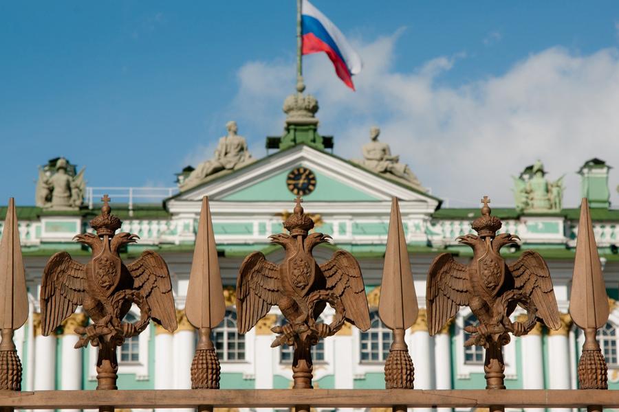 Россияне назвали главные символы страны