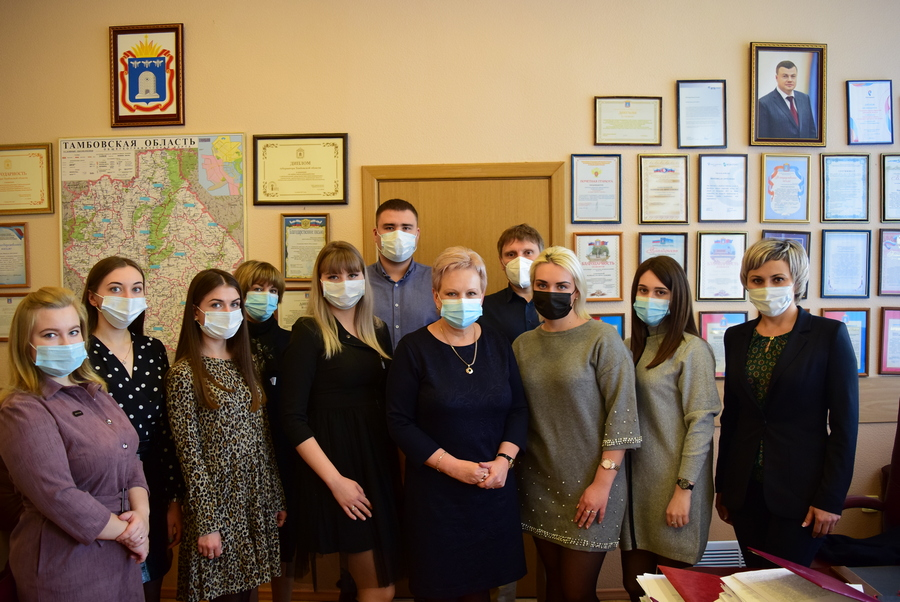 """Ряды """"земских докторов"""" в регионе пополнили 17 специалистов"""