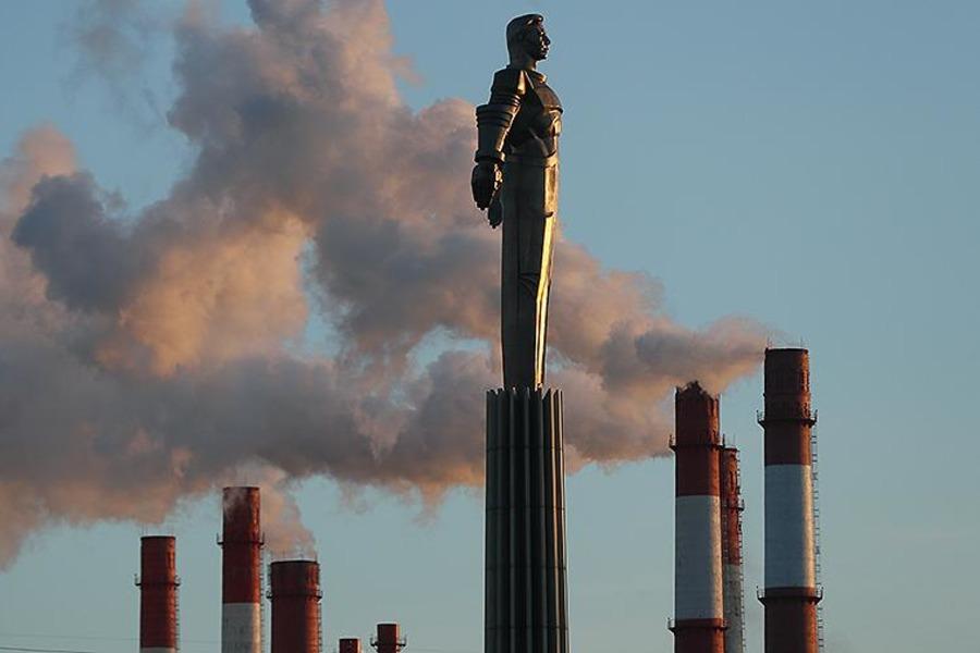 Сократить выбросы парниковых газов в России президент поручил к 2030 году