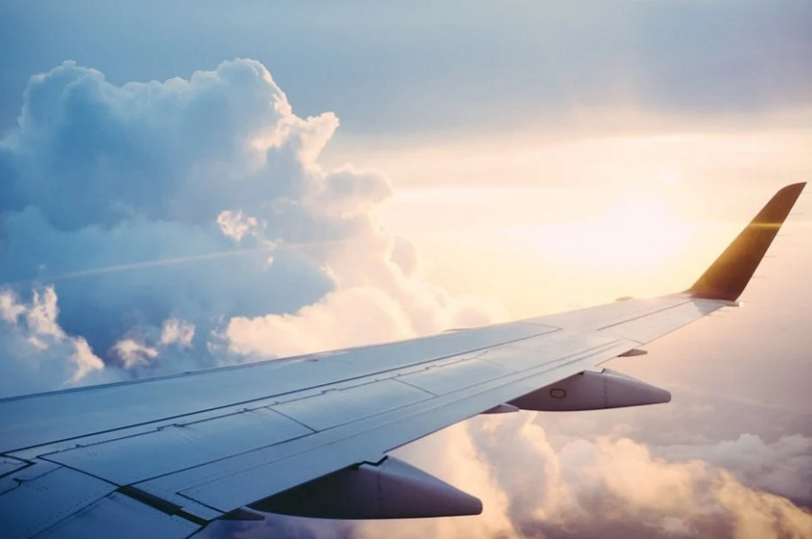 Стало известно самое популярное авианаправление у россиян в декабре