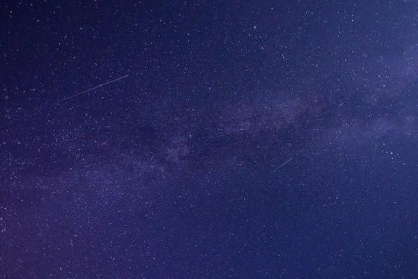 Тамбовчане смогут увидеть звездопад Леониды