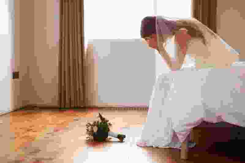 Тамбовчане стали меньше жениться и реже разводиться