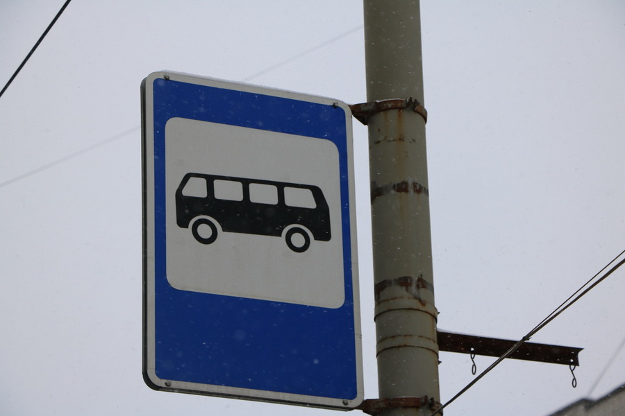 Тамбовчанка просит сделать дополнительную автобусную остановку на юге городе