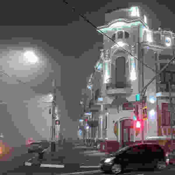 Тамбовский Гидрометцентр сообщил, когда пропадёт туман