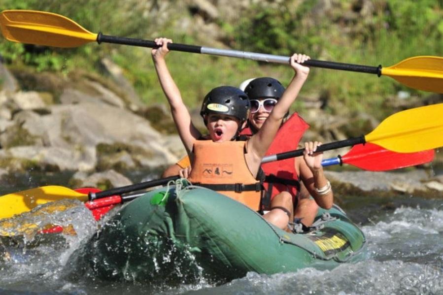 Тамбовский и федеральный центры детско-юношеского туризма продолжат сотрудничество