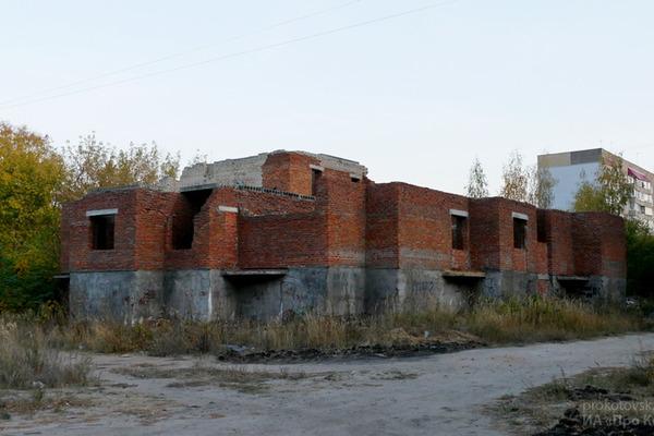 Тамбовский пороховой завод отдал недостроенный дом в ведение муниципалитета