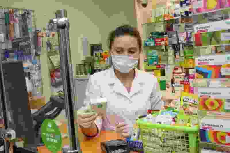 Тамбовской области выделено более 37 миллионов рублей на лекарства для больных коронавирусом