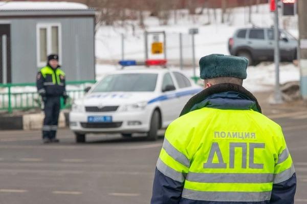 Только после ареста автомобиля тамбовчанин оплатил десятки штрафов ГИБДД