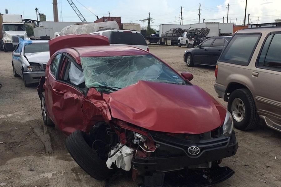 В ГИБДД назвали способы снижения смертности на дорогах