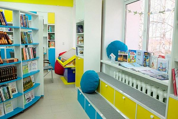 ВКировской области откроют пять модельных библиотек